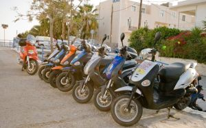 About us, Nicki motors, Milos, island, rent, motorbike, motorcycle, atvs, scooter